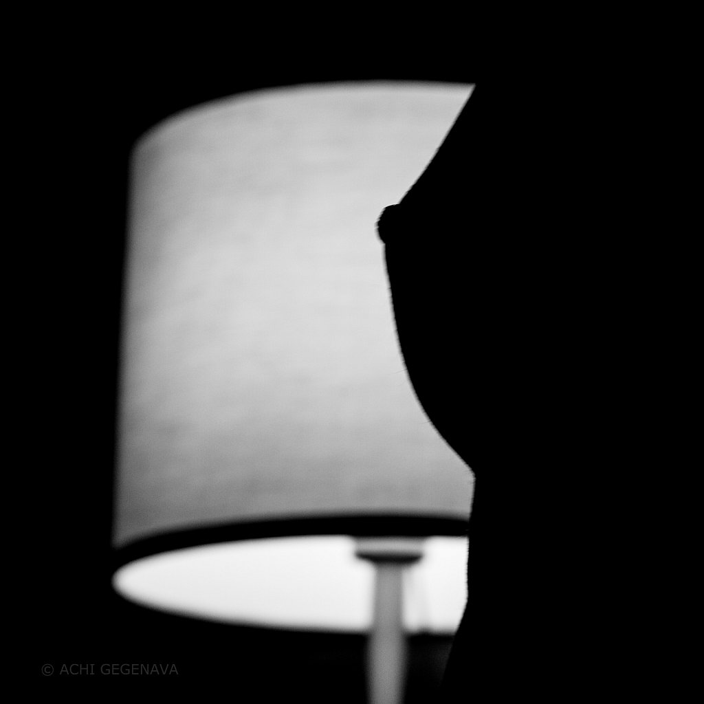 ACHI GEGENAVA    Photography